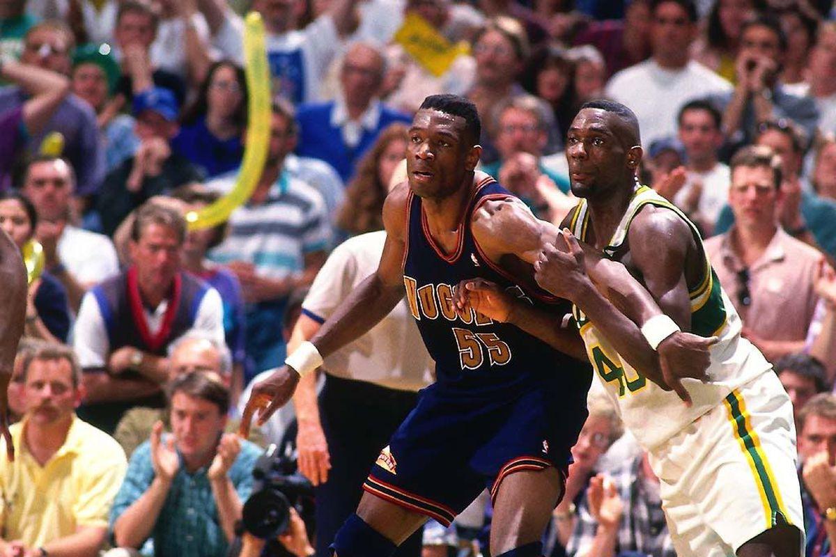 Sejarah Baru Playoff NBA, Jangan Pandang Sebelah Mata Tim Peringkat Delapan
